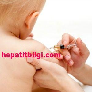 hepatit a aşısı ne zaman yapılır
