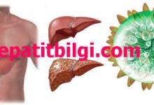 hepatit c belirtileri