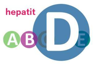 hepatit d nedir